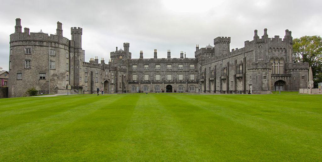 Chateau Kilkenny Irlande