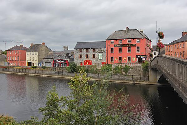 Kilkenny Irlande