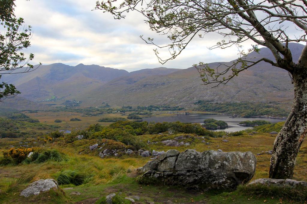 Parc Killarney Irlande