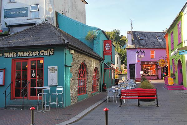 Kinsale Irlande