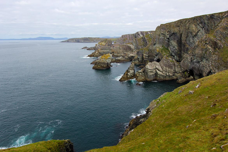 Mizen Head Irlande