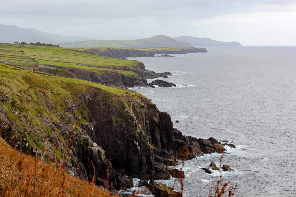 Road trip Irlande péninsule de Dingle