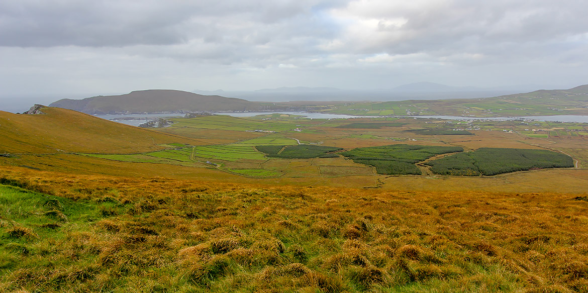 Road trip Irlande Ring of Kerry