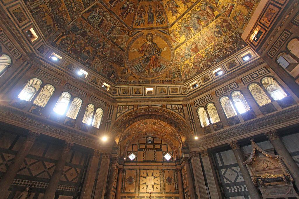 Battistero di San Giovanni Florence