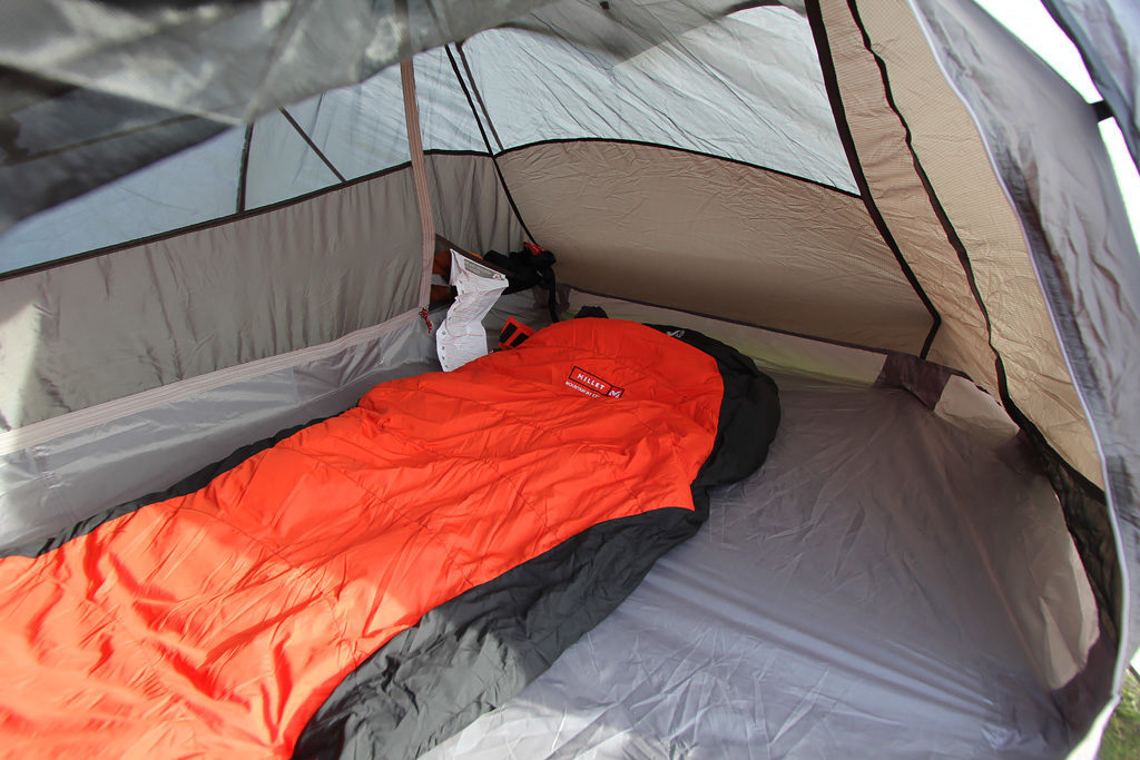 Camping organiser voyage Lofoten