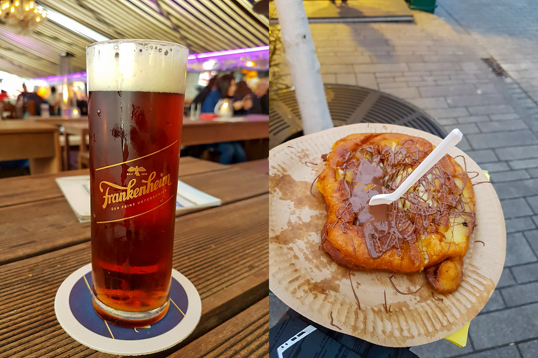 Dusseldorf biere altbier