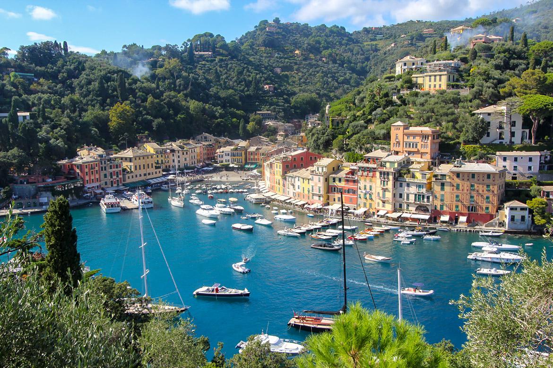Village Portofino Italie