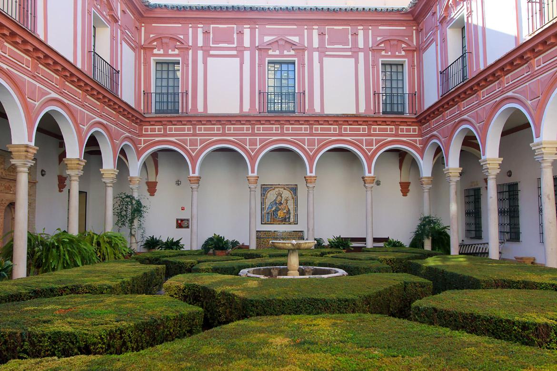 Musée des Beaux Arts de Séville