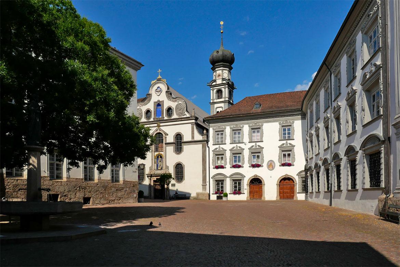 Hall in Tirol Autriche