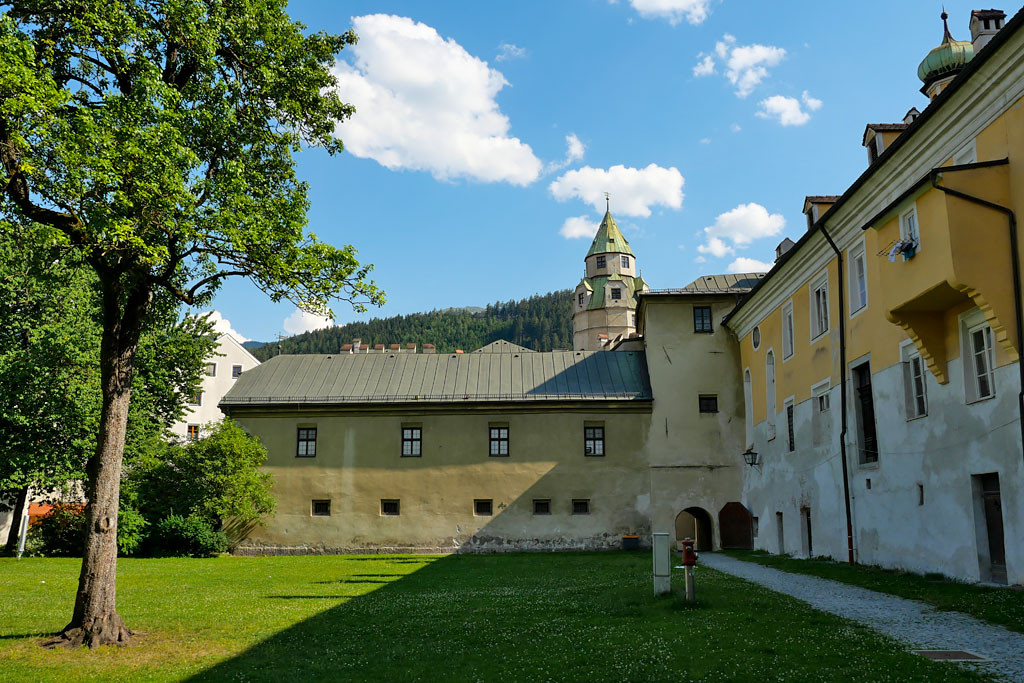 Hall in Tirol Autriche
