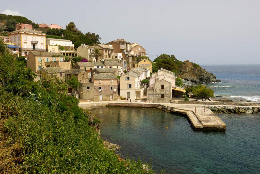 Marine de Porticciolo Cap Corse