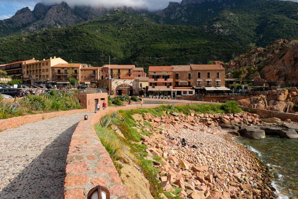 Village Porto Ota Corse