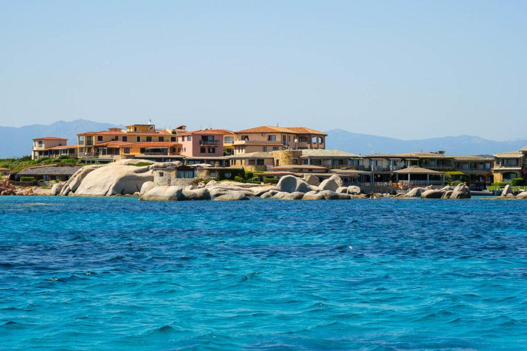 Ile Cavallo archipel des Lavezzi Corse